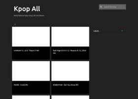 kpop-all.com