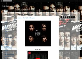 kpop-lover-saranghae.blogspot.com