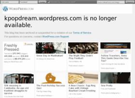 kpopdream.wordpress.com