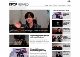 kpopherald.com