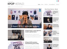 kpopherald.koreaherald.com