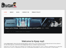 kpopmp3.net