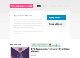 kpopmusic.co.uk