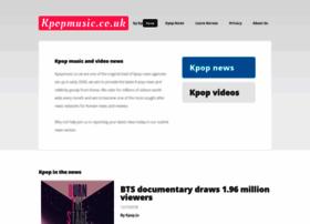 kpopmusic.co.uk