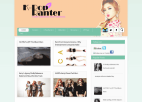 kpopranter.blogspot.com