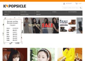 kpopsicle.com