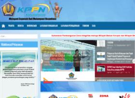 kppn-kotamobagu.net