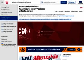 kppspsochaczew.pl