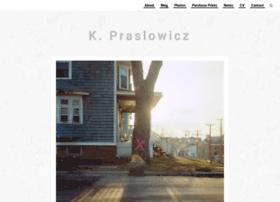 kpraslowicz.com