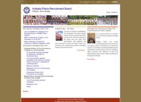 kprb.kolkatapolice.gov.in