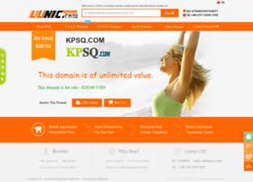 kpsq.com
