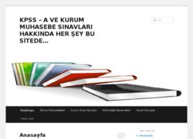 kpssmuhasebe.com