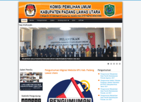 kpu-padanglawasutarakab.go.id