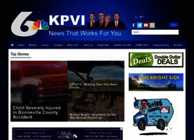 kpvi.com
