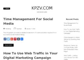 kpzv.com