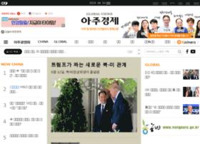 kr.ajunews.com