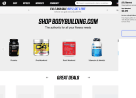 kr.bodybuilding.com