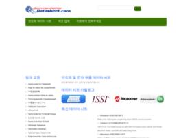 kr.semiconductordatasheet.com