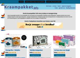 kraampakket.info