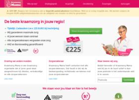 kraamzorgmama.nl