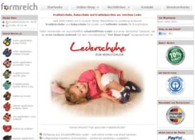 krabbelschuhe-babyschuhe.de