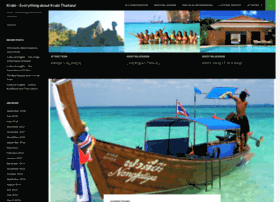 krabi.co.uk