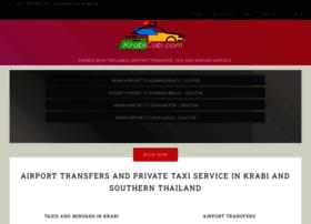 krabicab.com