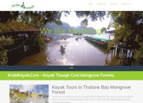 krabikayak.com