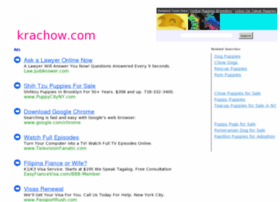 krachow.com