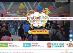 krackerjackkarnival.com