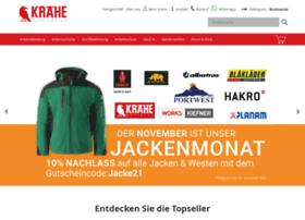 kraehe-office.com