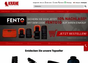 kraehe.com