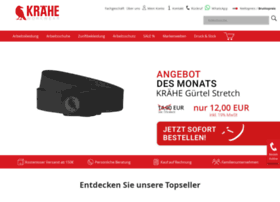 kraehe.de