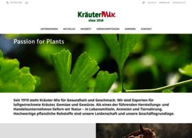 kraeuter-mix.de