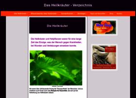 kraeuter-verzeichnis.de