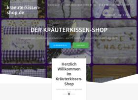 kraeuterkissen-shop.de