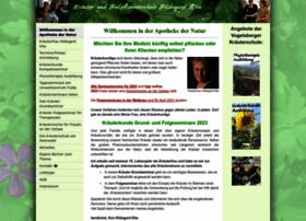 kraeuterkunde-die-ausbildung.de