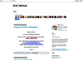 krafmalinja.blogspot.com