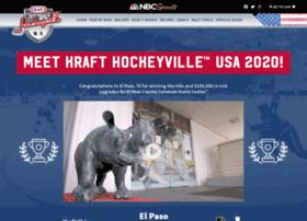 krafthockeyville.com