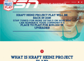 kraftprojectplay.com
