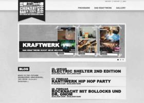 kraftwerk-club.ch