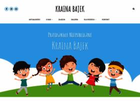kraina-bajek.pl
