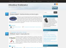 krakiewicz.pl