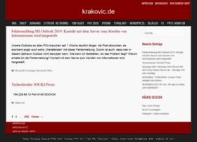 krakovic.de