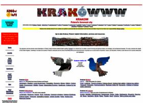 krakow-info.com