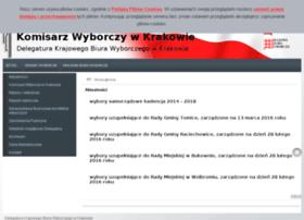 krakow.pkw.gov.pl