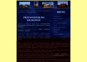 krakowprzewodnik.com