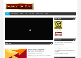 kraksaan.com