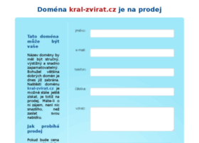 kral-zvirat.cz
