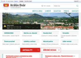 kraluv-dvur.cz